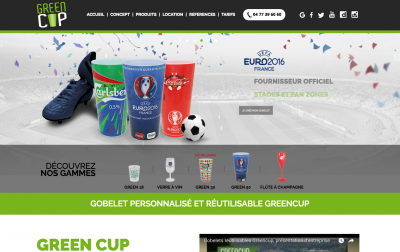 Greencup